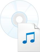 音楽CDイメージ