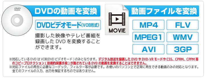 動画 ファイル