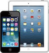 Phone、iPadイメージ