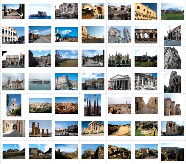 写真素材 世界遺産2 世界編(ヨーロッパ)